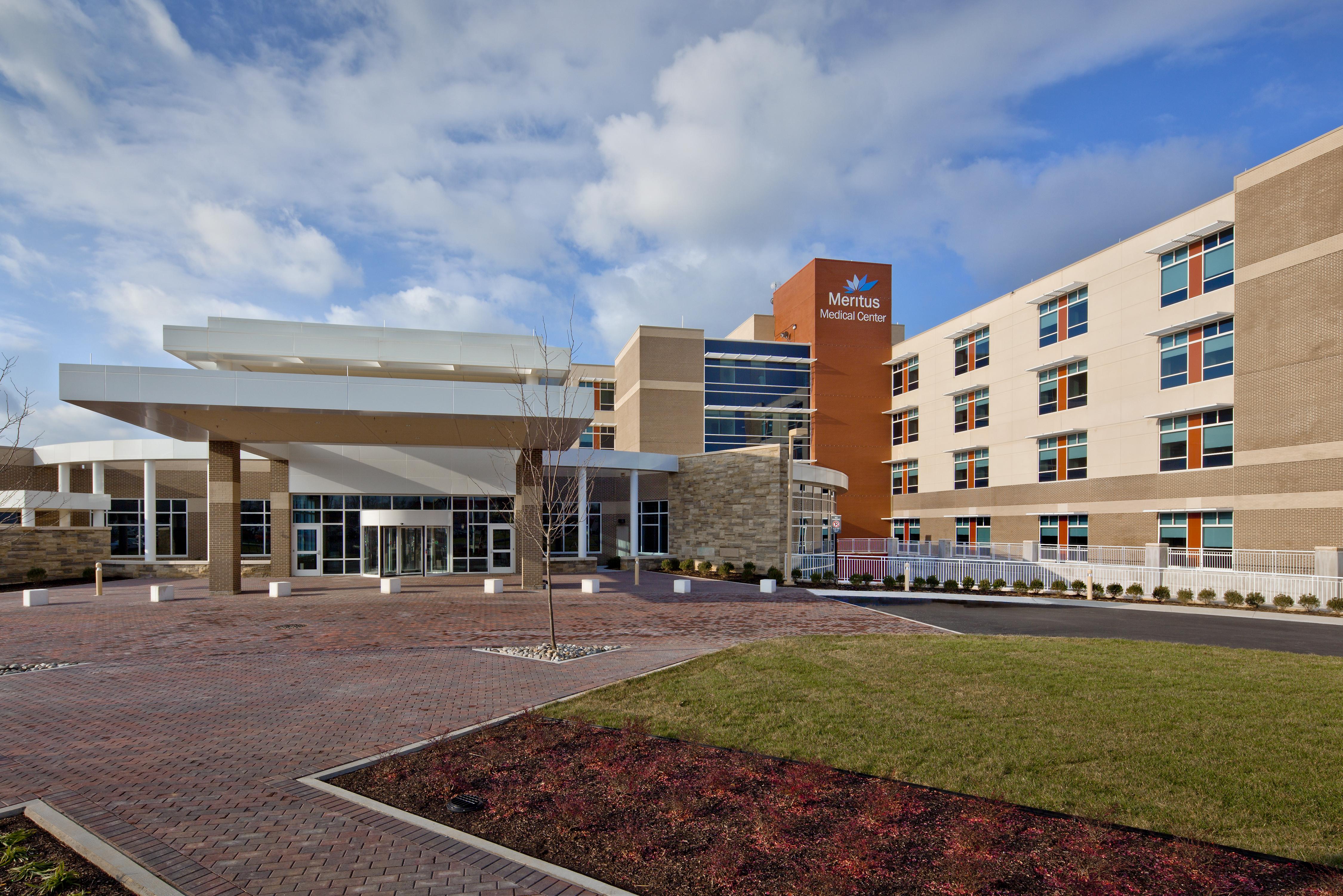 Meritus Health Center