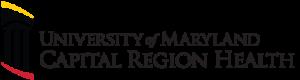 university of maryland capital region health