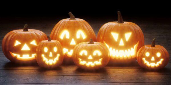 pumpkin jack o lanterns