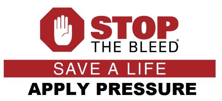 STB Apply Pressure